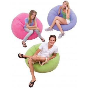 Надувные кресла и матрасы Intex 68575